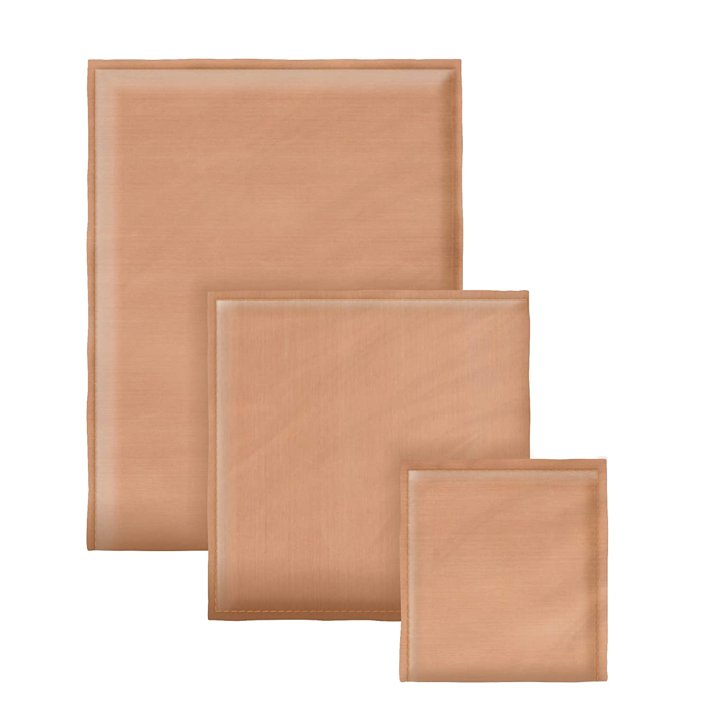 Teflon PTFE Cushion Bundle Sublimation Heatpress
