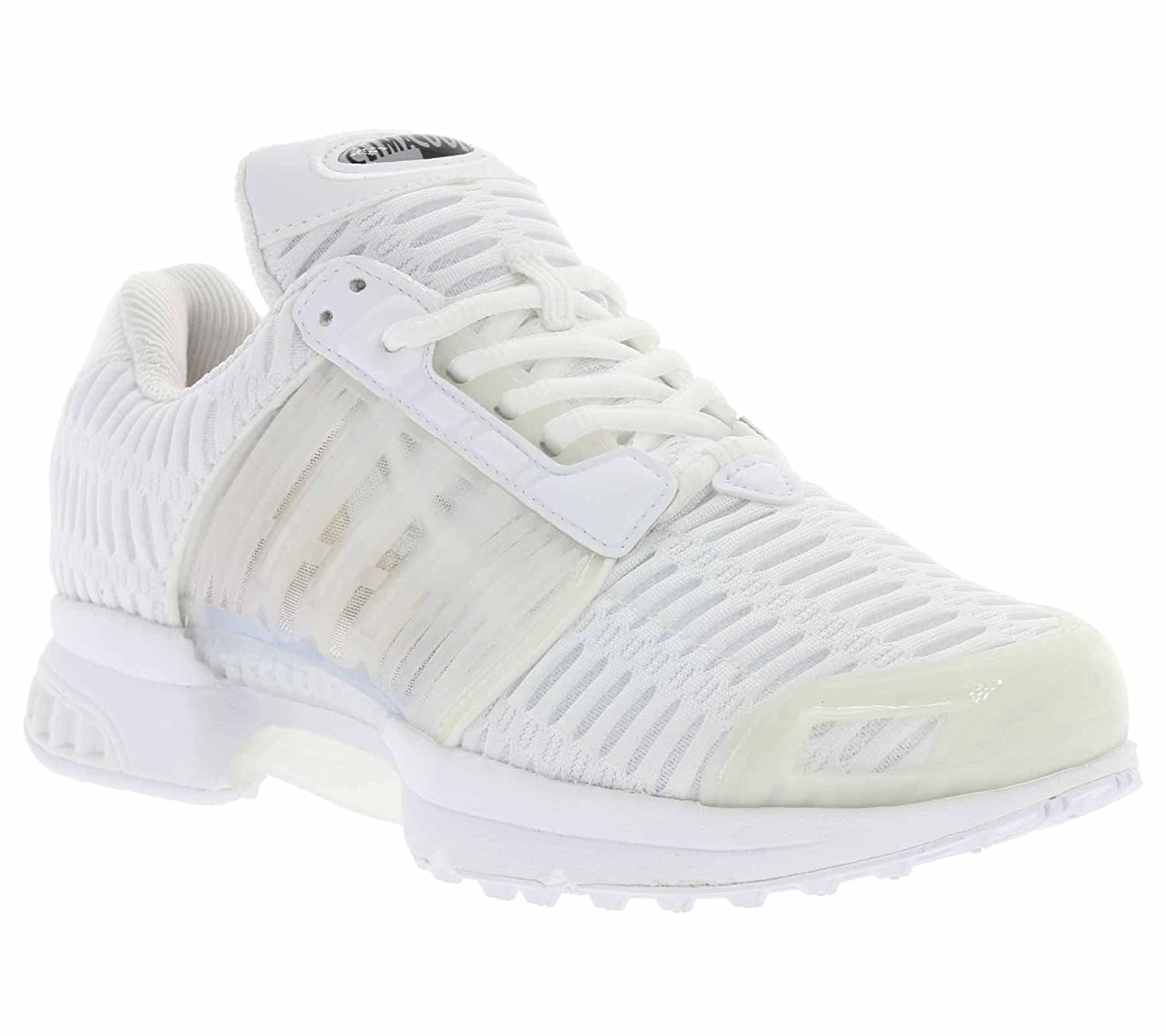 buy popular d3ee5 466b7 adidas Junior Boys Originals Climacool 1 Trainers in White- Climacool  Technology