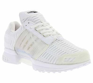c7ffe0643279c adidas Girls Originals Junior Climacool 1 Trainers in White - UK 3