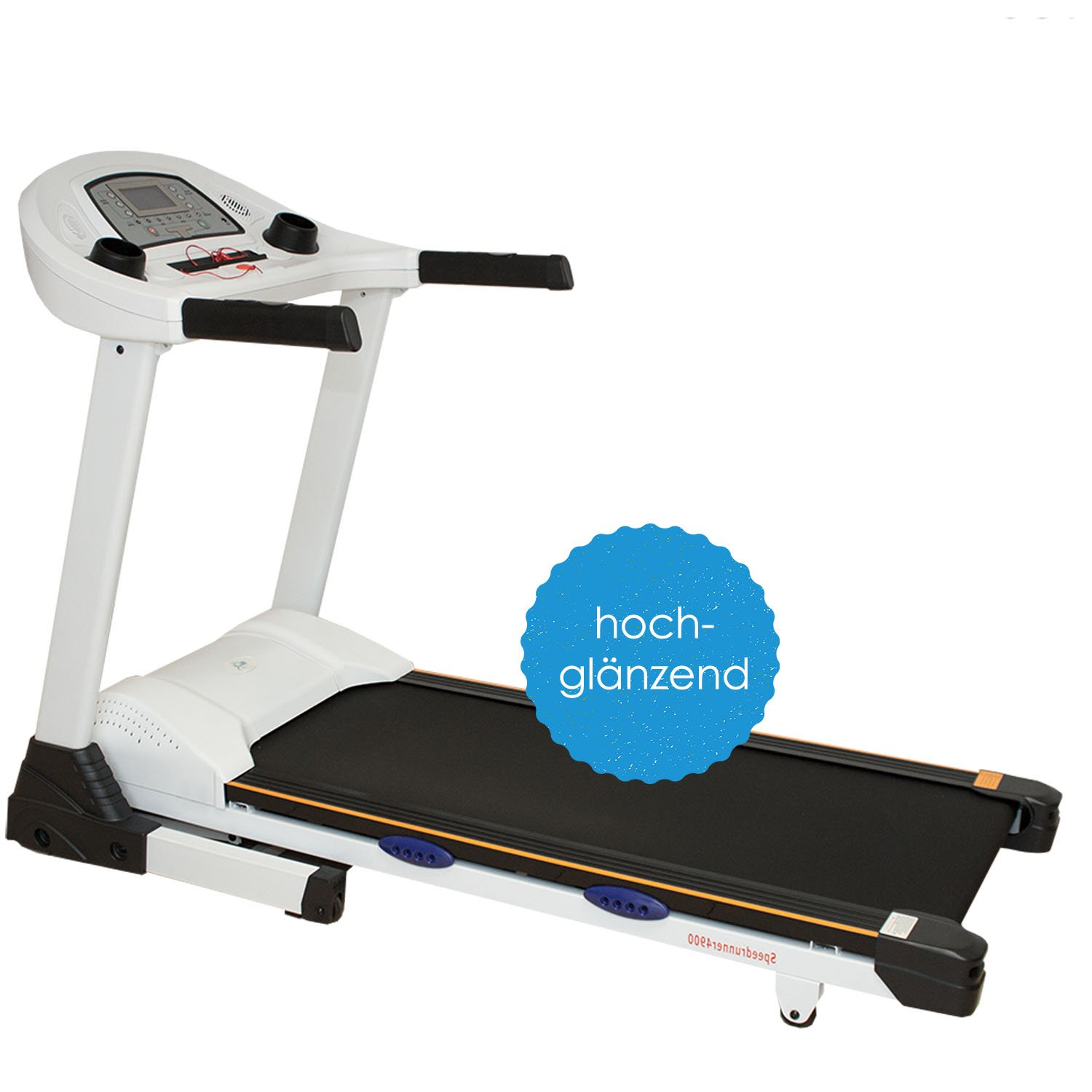 The Art of Sport Cinta de Correr Speed Runner 4900 (Semi ...