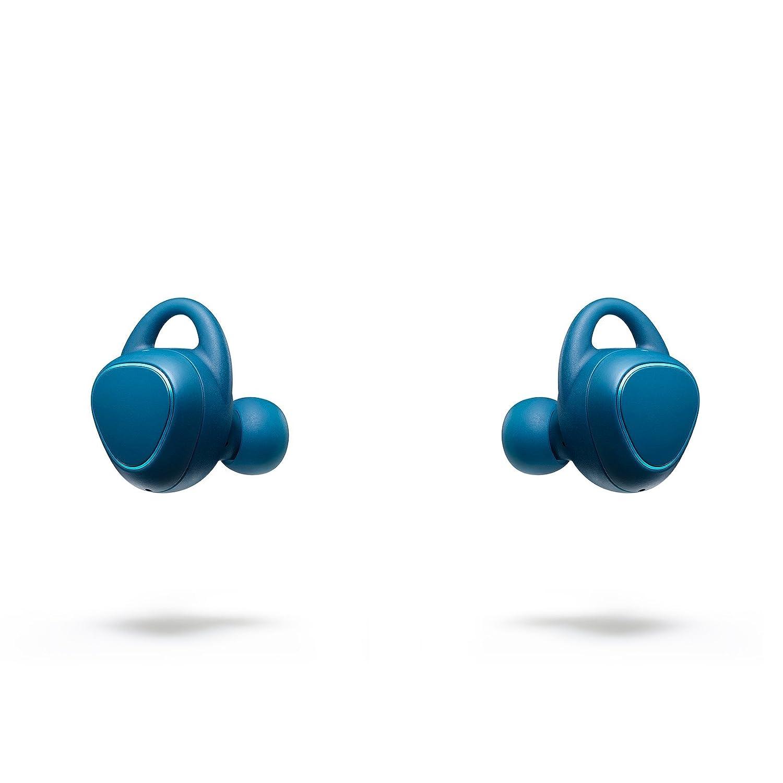Samsung Gear IconX Dentro de oído Binaural Inalámbrico Azul: Amazon.es: Electrónica