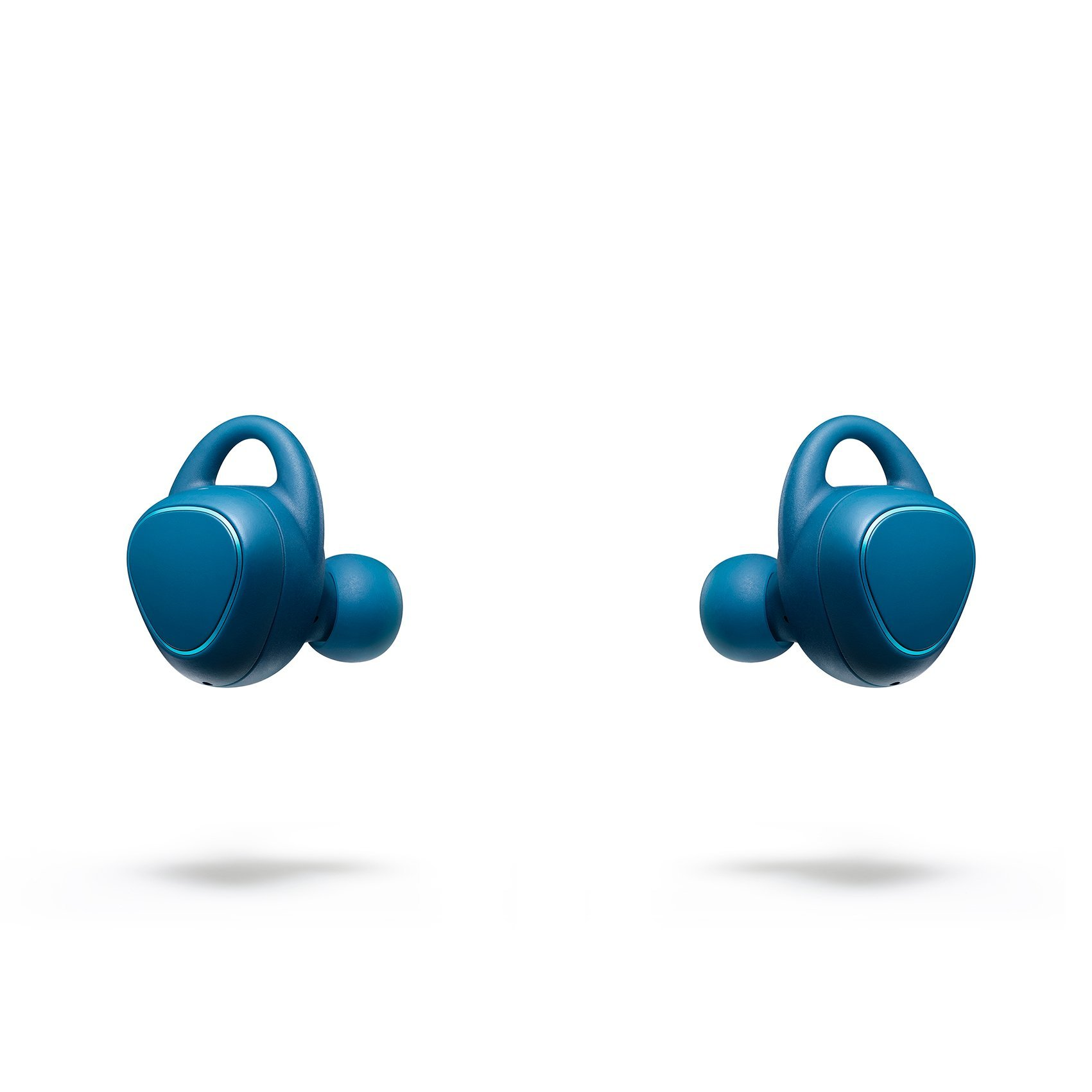 Samsung Gear IconX 2016 Cordfree Fitness Earbuds with Activity Tracker - Blue - Discontinued by Manufacturer
