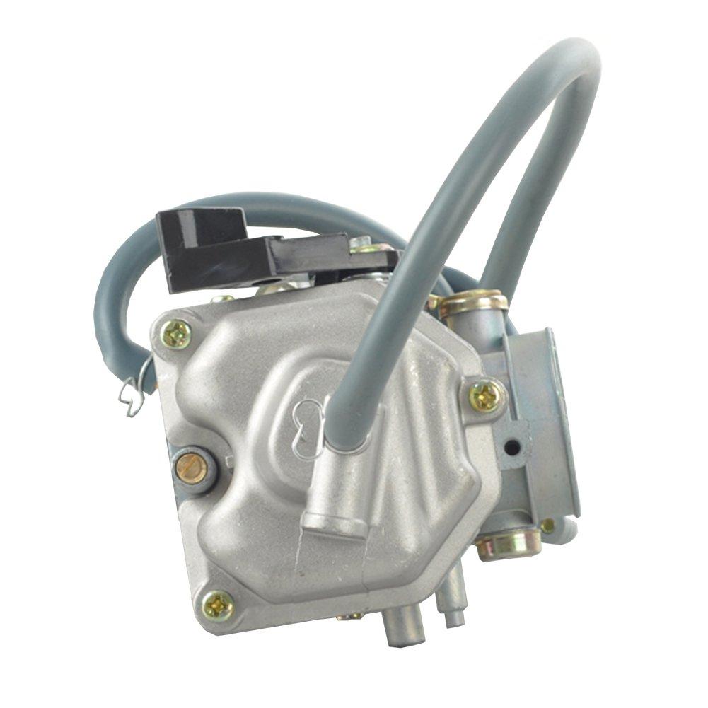 Carburetor Honda Trx 250 Trx250 Recon 1997 2001 Automotive Engine Diagram