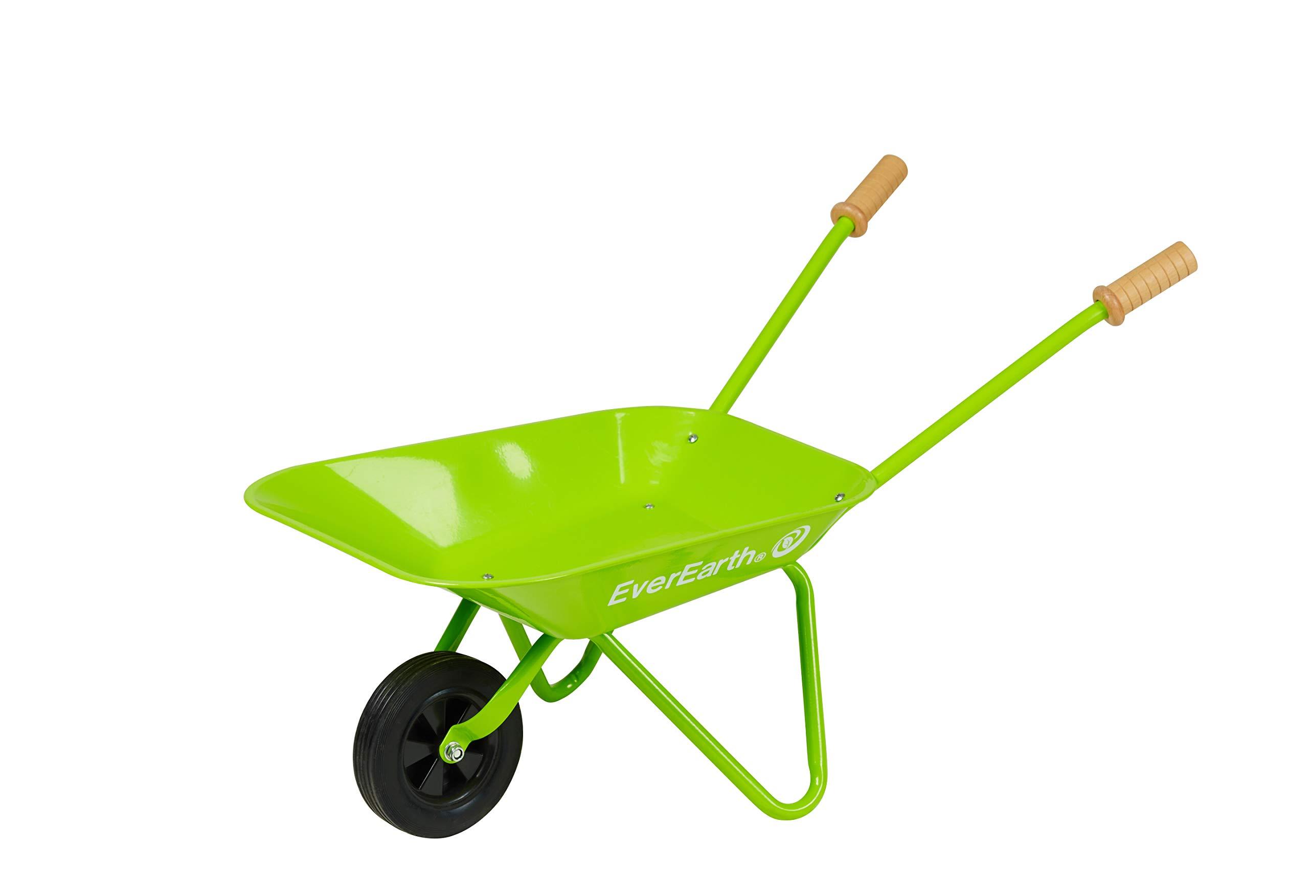 EverEarth Childrens Wheelbarrow EE33650 by EverEarth