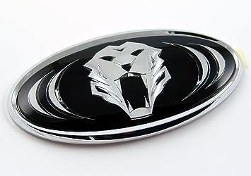 Zubehör für Kia Sportage 2010-2015 Lenkrademblem Lenkrad Logo Emblem Tiger