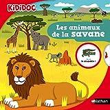 Les animaux de la savane (15)