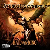 Avenged Sevenfold: Hail to the King (Audio CD)