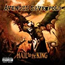 Hail To The King (CD Single)