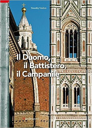 Museo Del Duomo Firenze.Amazon It Il Grande Museo Del Duomo Di Firenze 1 Timothy Verdon