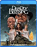 DEADLY BLESSING [Blu-ray]