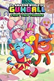 The Amazing World of Gumball Original Graphic Novel: Fairy Tale Trouble by Megan Brennan (2015-12-22)