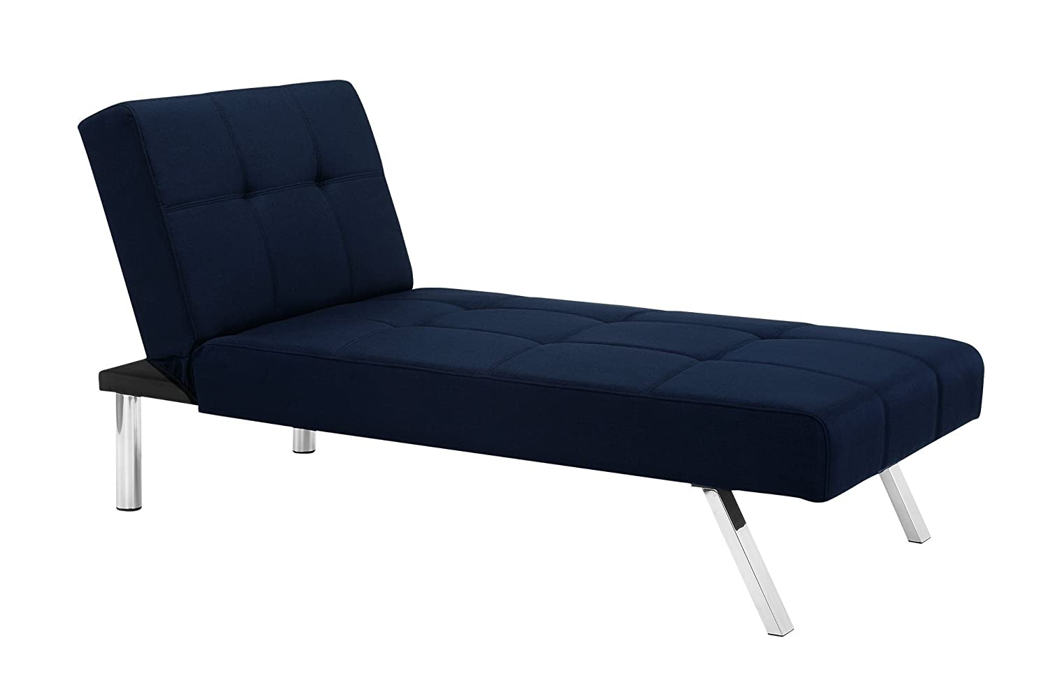 Durdham fabric chaise longue sofa bed for Argos chaise sofa bed