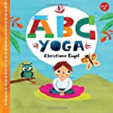 img - for ABC for Me: ABC Yoga: Join us and the animals out in nature and learn some yoga! book / textbook / text book