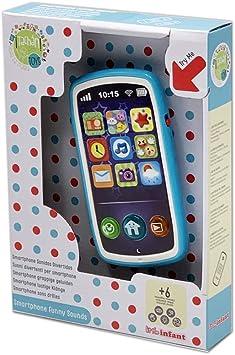 Tachan - Smartphone Sonidos Divertidos (7300740) , color/modelo ...