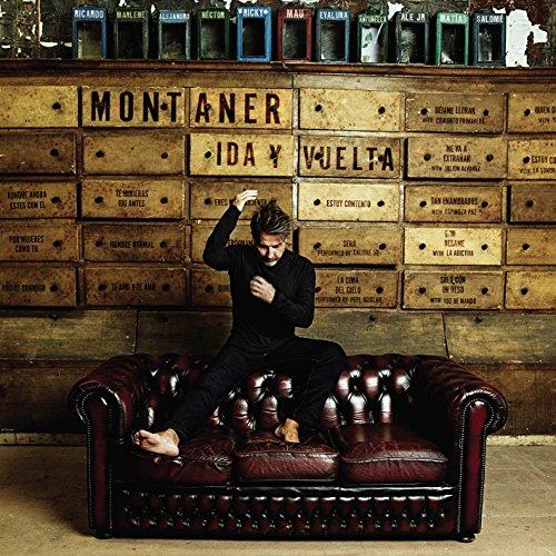 Ricardo Montaner - Ida Y Vuelta (CD)