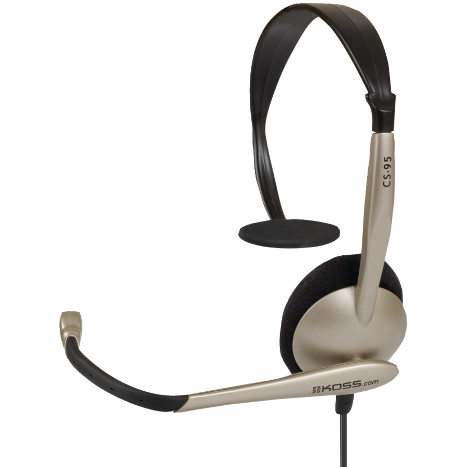Koss Communications USB Headset with Microphone (CS95-USB)