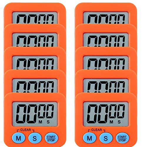 digital mini timer - 2
