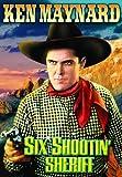 Six Shootin' Sheriff