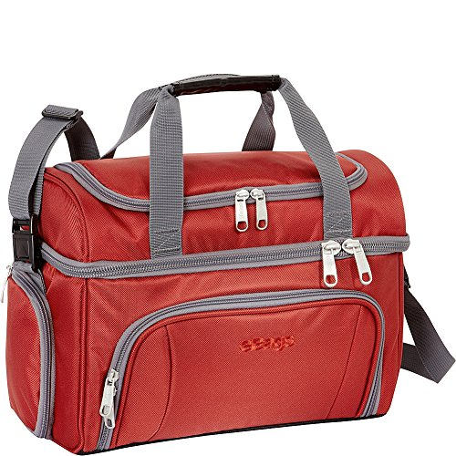 eBags Crew Cooler II (Sinful Red)
