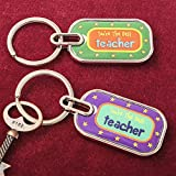 You'Re The Best Teacher Key Chain From Gifts By Fashioncraft , 96