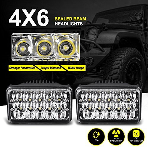 Led Sealed Beam Lights - 3