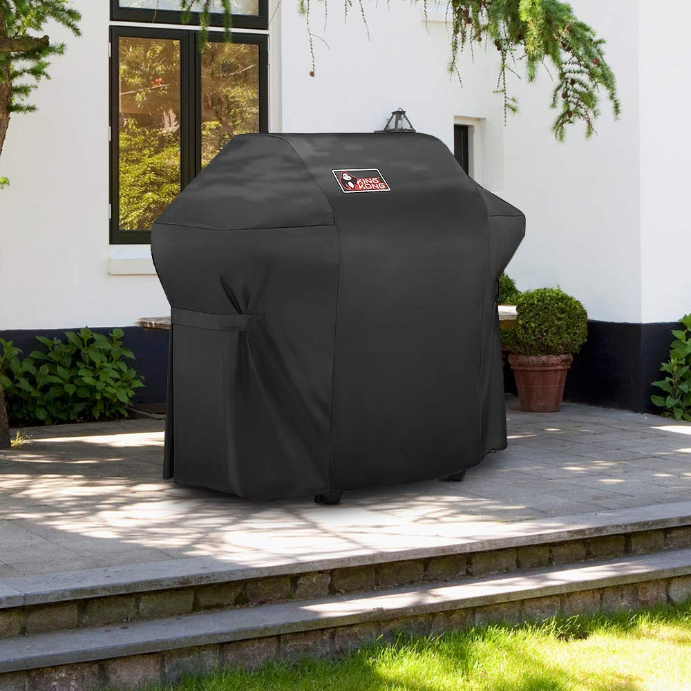 Kingkong Grill Cover 7106 Cover For Weber Spirit 200 And 300 Series