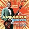 """Image of album by Clarence """"Gatemouth"""" Brown"""