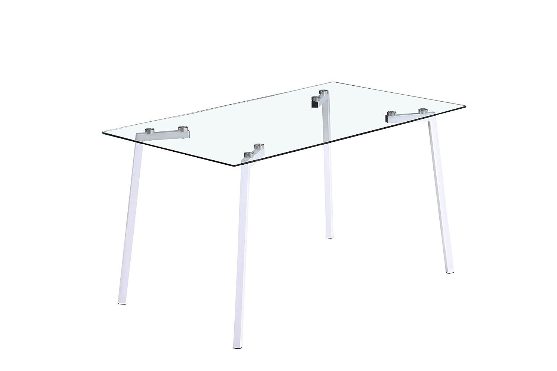 Noorsk Design Table de Salle à Manger Linz 140