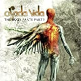 The Body Parts Party by OSADA VIDA (2008-07-08)