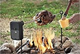 Cheap Grizzly Spit Rotisserie