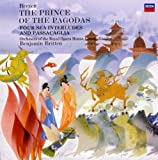 BRITTEN: PRINCE OF PAGODAS/FOUR SEA INTERLUDES(2CD)