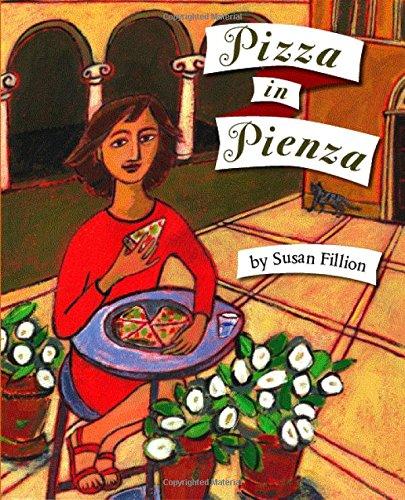 Read Online Pizza in Pienza (English and Italian Edition) pdf epub
