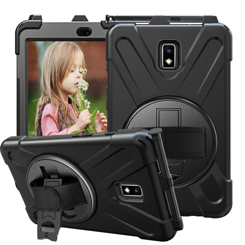 Funda Samsung Galaxy Tab Active 2 Ccmao [7pkrkznn]