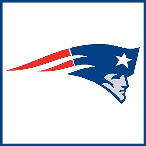 New England Patriots NFL fútbol americano Escudo de pared ...