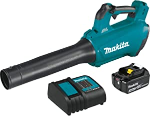 Makita XBU03SM1 Lithium-Ion Brushless Cordless 18V LXT Blower Kit (4.0Ah)