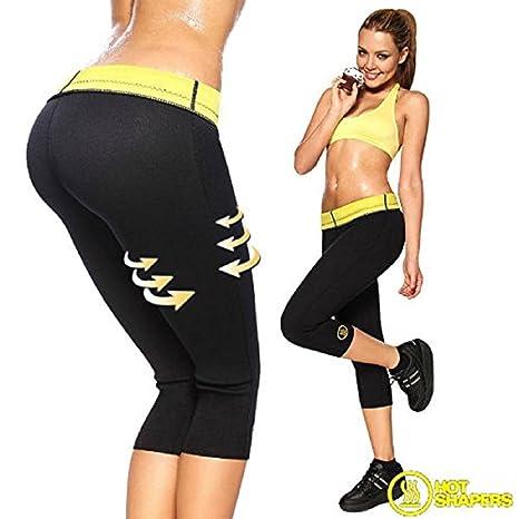 b53332bfa9 Buy Emeret Hot Super Stretch Fit Shaper Slimming Pant