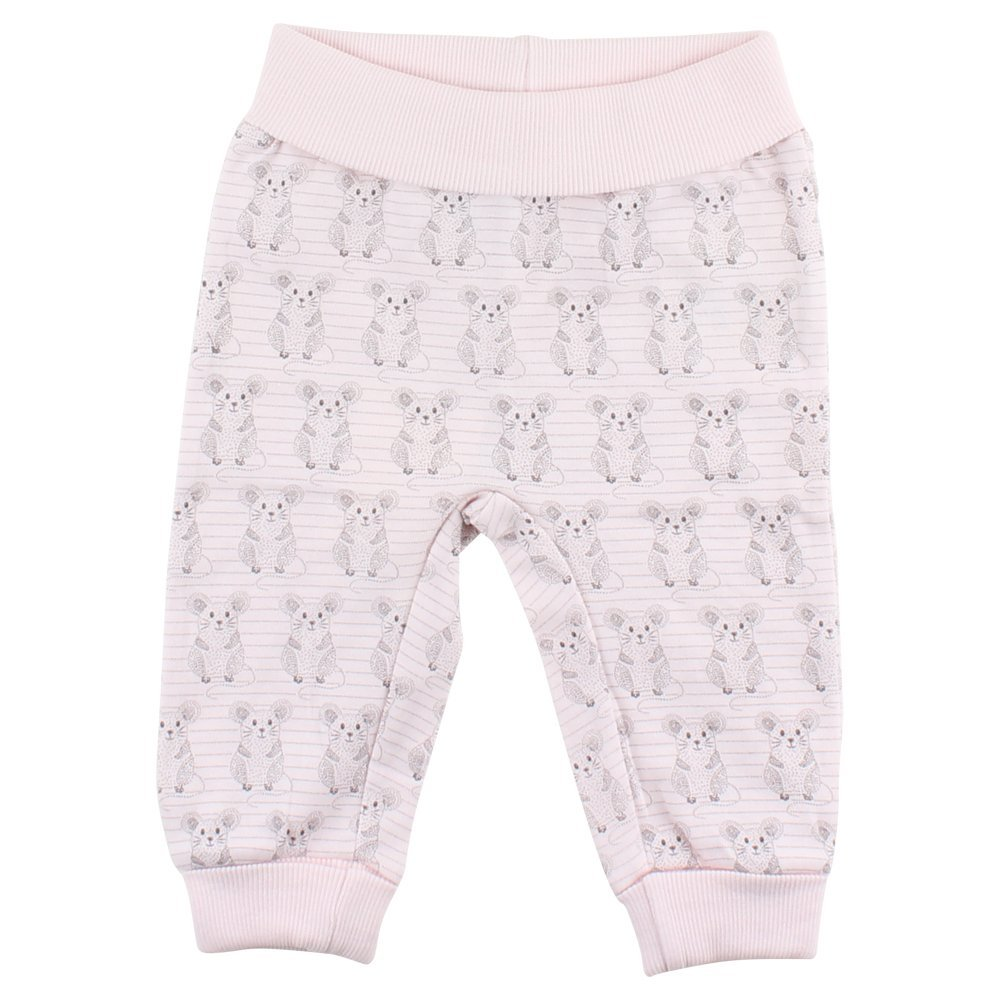 Fixoni Baby-M/ädchen Hose Grow Pants