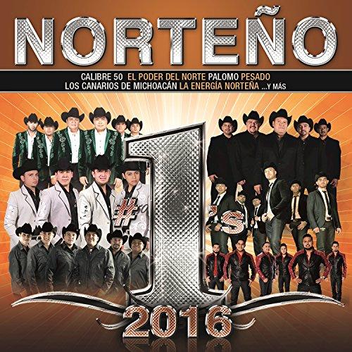 Norteño #1's 2016