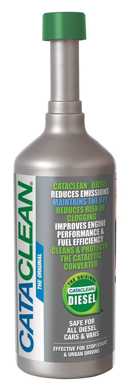Mr. Gasket Cataclean Diesel Fuel and Exhaust System Cleaner Mr Gasket 120007DE