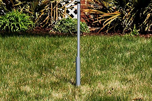 Flagpole-To-Go Ground Mount for Portable Flagpole by Flagpole-To-Go (Image #4)