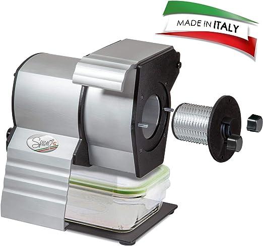 SPICE SPP028-S Gratika Gourmet Pro-Rallador Profesional de ...