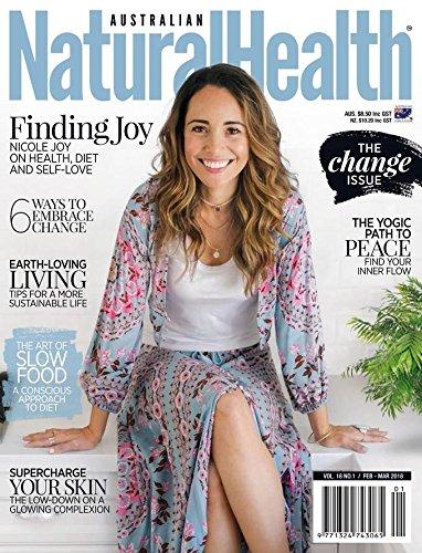 Australian Natural Health Magazine