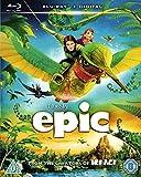 Epic [Reino Unido] [Blu-ray]
