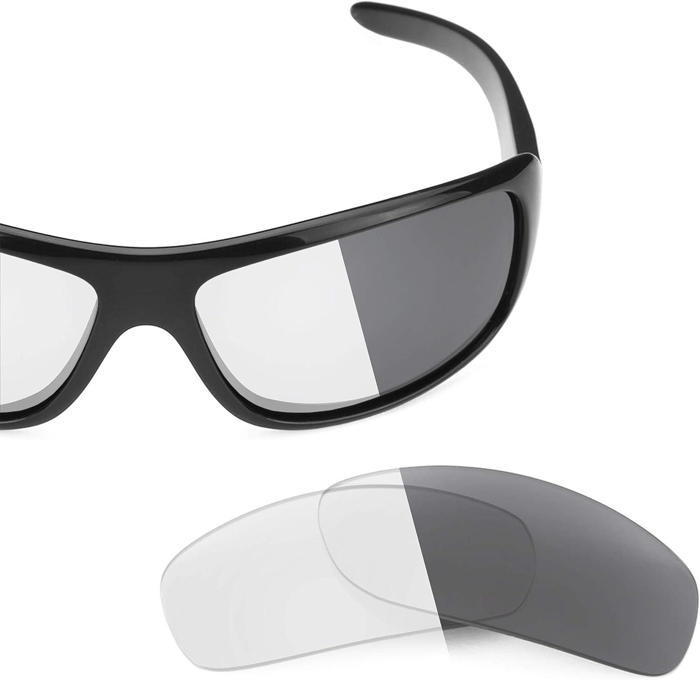 Fuse Lenses Polarized Replacement Lenses for Revo Apollo