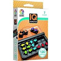 smart games IQ Arrows, Juegos de Memoria para Niños, Rompecabezas, Juguetes Educativos, Puzzle Infantil, Abuela…
