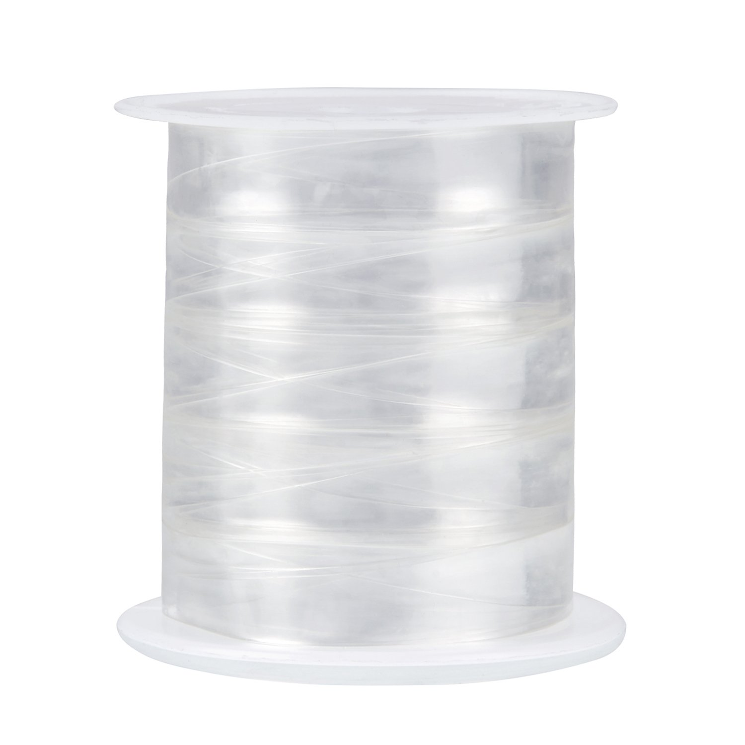 10 Meters Clear Elastic Stretchy Lightweight Elastic for Cloth Sewing Project Sumind 4337000624