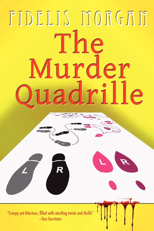 Read Online The Murder Quadrille PDF