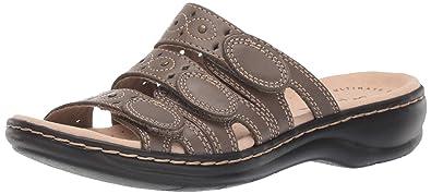 dddfabcd259e4 CLARKS Women's Leisa Cacti Q Sandal