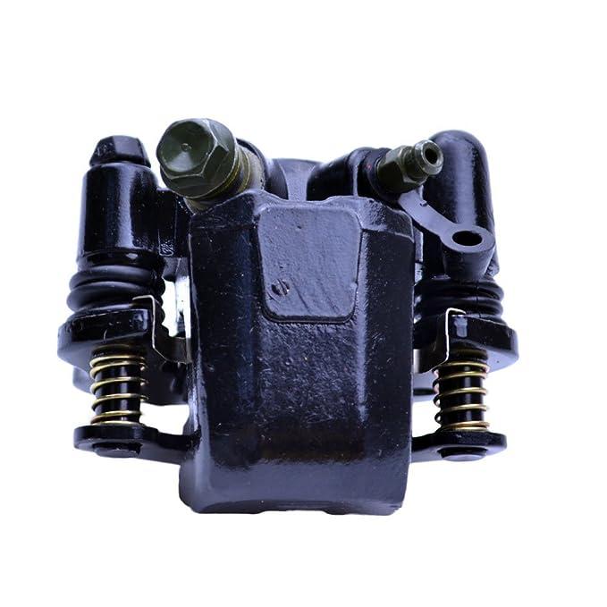 GOOFIT Cilindro principale sinistro freno idraulico per cinese 50cc 70cc 90cc 125cc 125cc 200cc 250cc Taotao Sunl ATV Quad