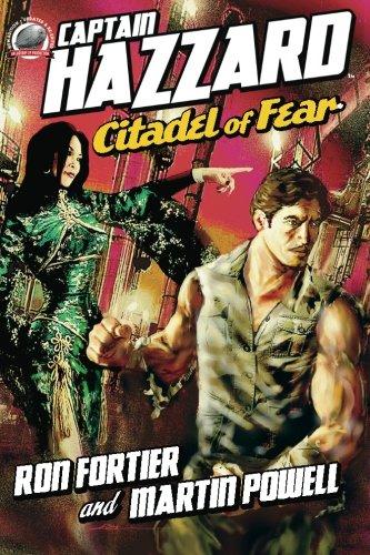 Download Captain Hazzard: Citadel of Fear ebook